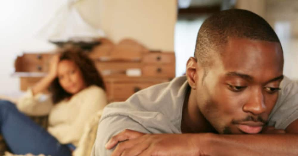 I nearly used my TV remote to stir my nkontomire stew - Man reveals after girlfriend dumped him
