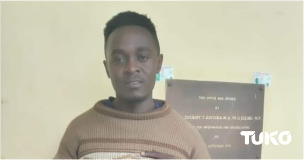 Homa Bay: Man orphaned at tender age seeks to be reunited with relatives