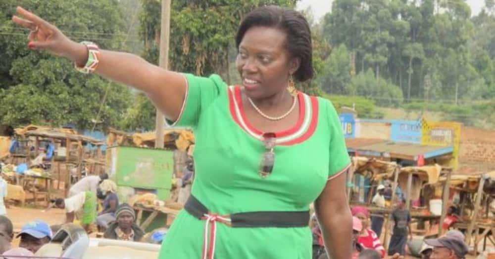 Runinga na meza za Moses Kuria kupigwa mnada asipolipa deni