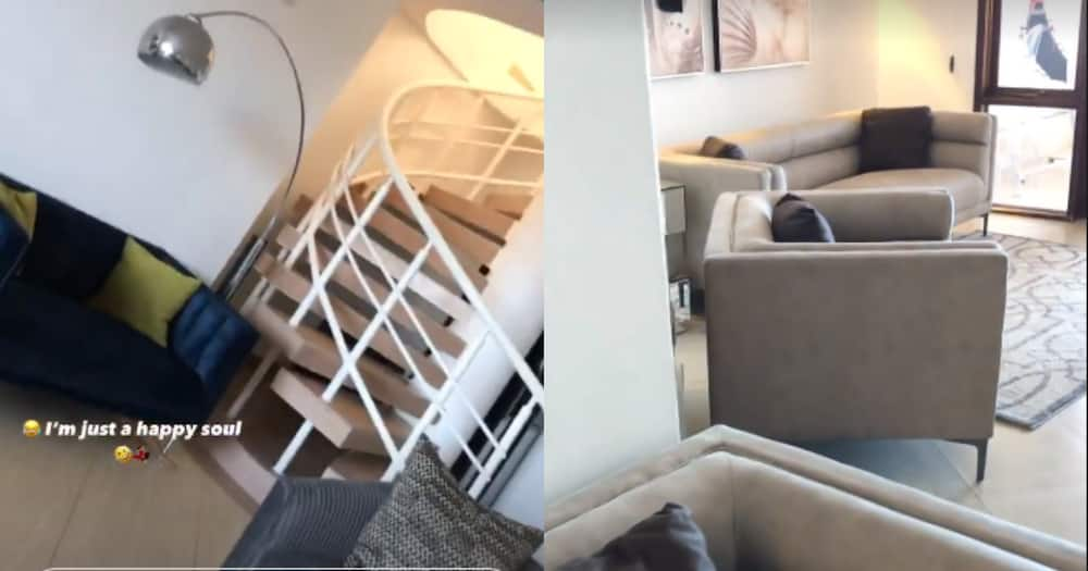 Vera Sidika gives fans a glimpse of her magnificent beach house