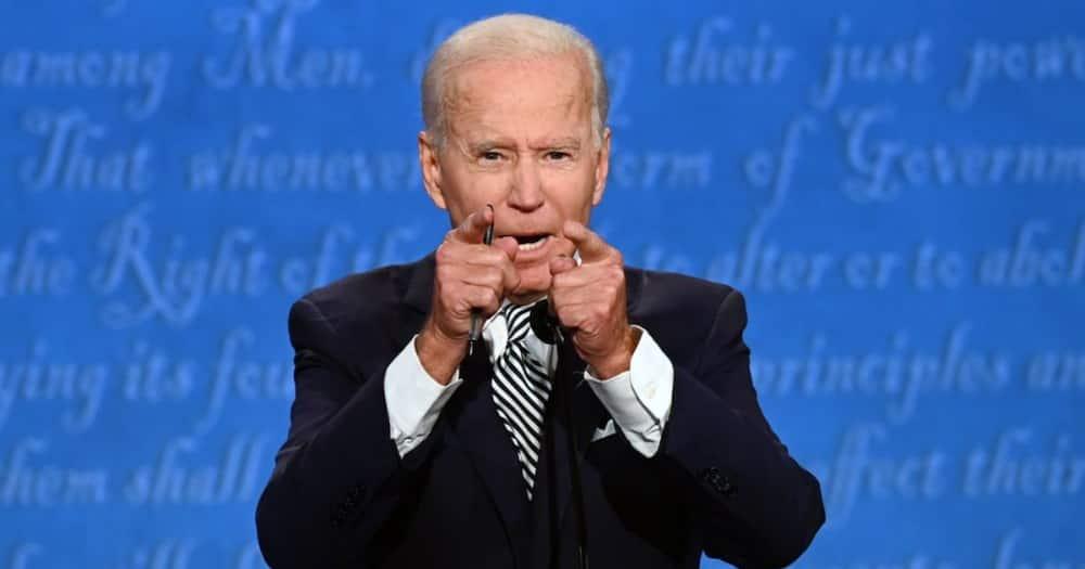 US election: I will be president for all Americans, Joe Biden promises