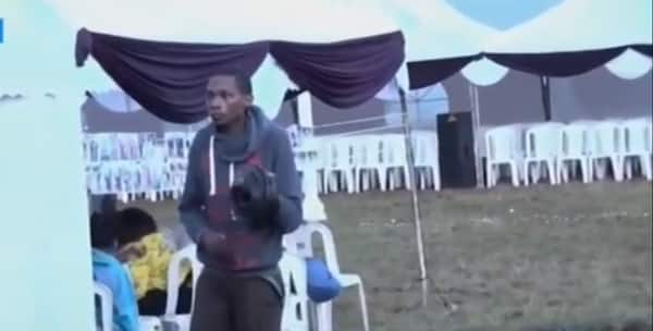 Nakuru Pastor cancels wedding over couple's HIV status