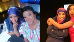 """Lulu Hassan Says She Misses Former Co-Host Kanze Dena: """"Noisemaker"""""""