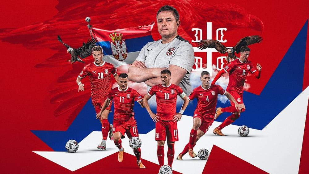 Serbia win over Azerbaijan, odds 1.45. Photo: Mozzart Bet.