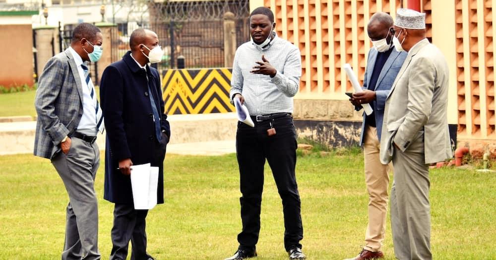 Ugavi Mapato: Kamati ya Seneti yasema imepata mwafaka