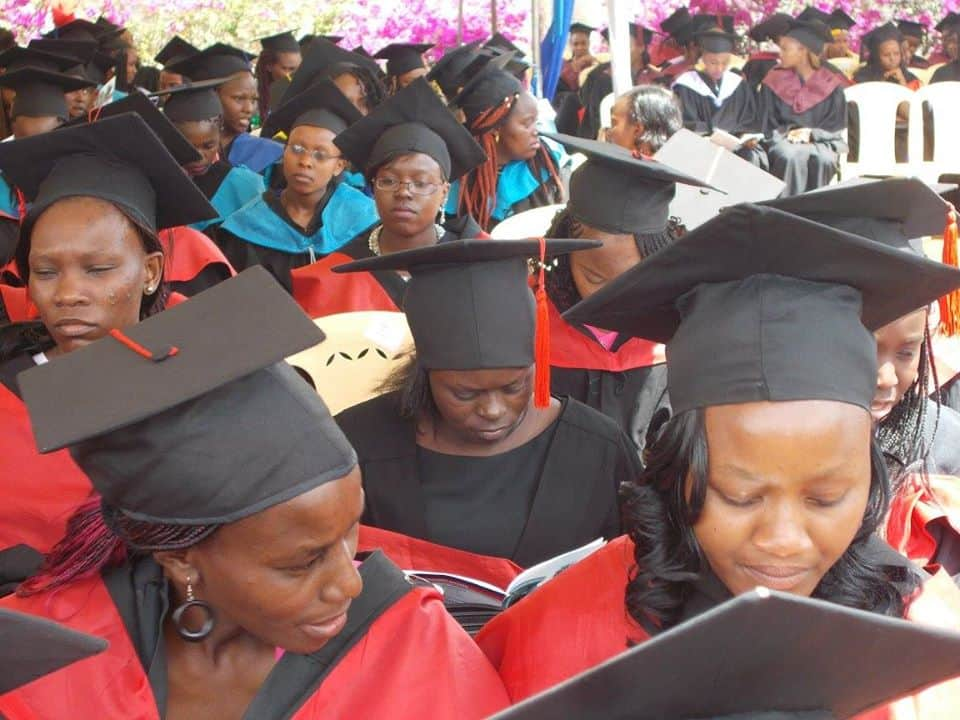 Kiriri Women's University courses, campuses, fees, scholarships