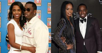 Rapper P Diddy's ex-girlfriend, mother of his three kids found dead at home