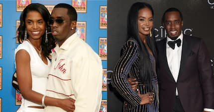 Rapper P Diddy's ex-girlfriend, Kim Porter found dead at home