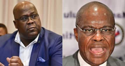 Top court in Congo upholds Tshisekedi's election as Opposition chief Fayulu declares himself president