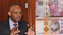 Central Bank of Kenya explains usage of 'banki' instead of 'benki' on local currency