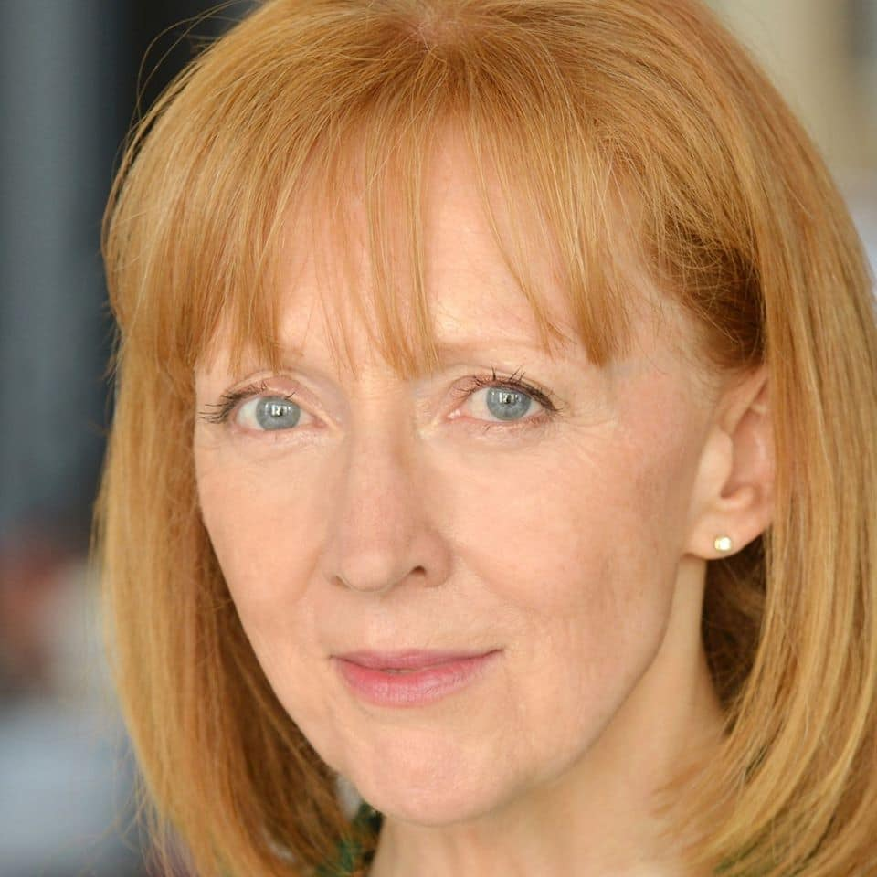 BBC female news presenters
