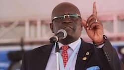 Kiambu: Gov't Set to Open Mama Ngina University in September