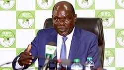 Kitu Ilikuwa Safi: Tume ya IEBC Yasema Kuhusu Uchaguzi wa Kiambaa