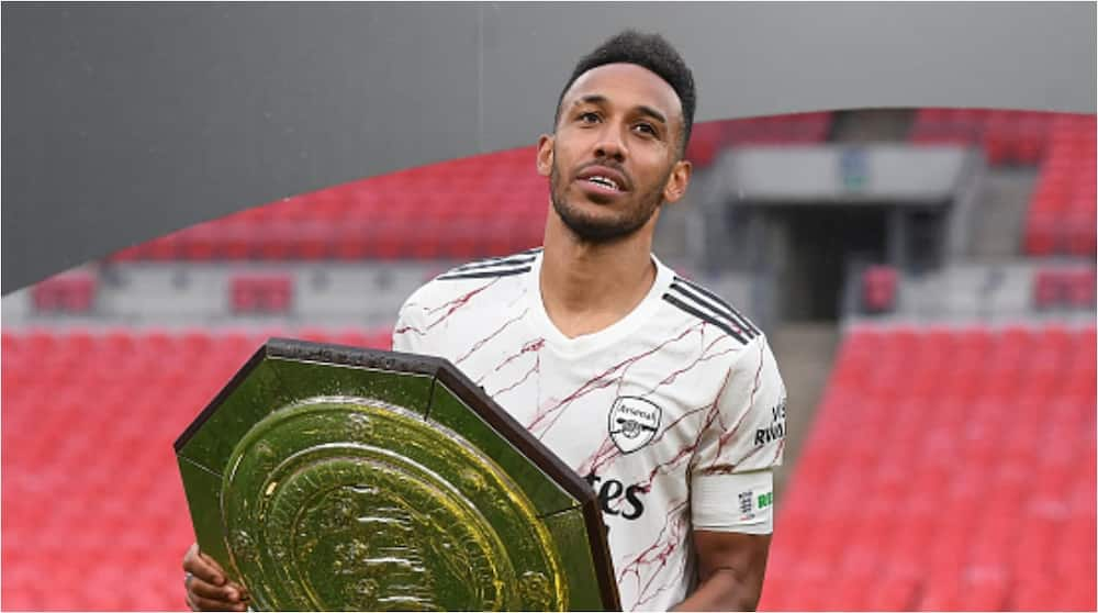 Pierre-Emerick Aubameyang: Arsenal would have finished 2-points off relegation without star