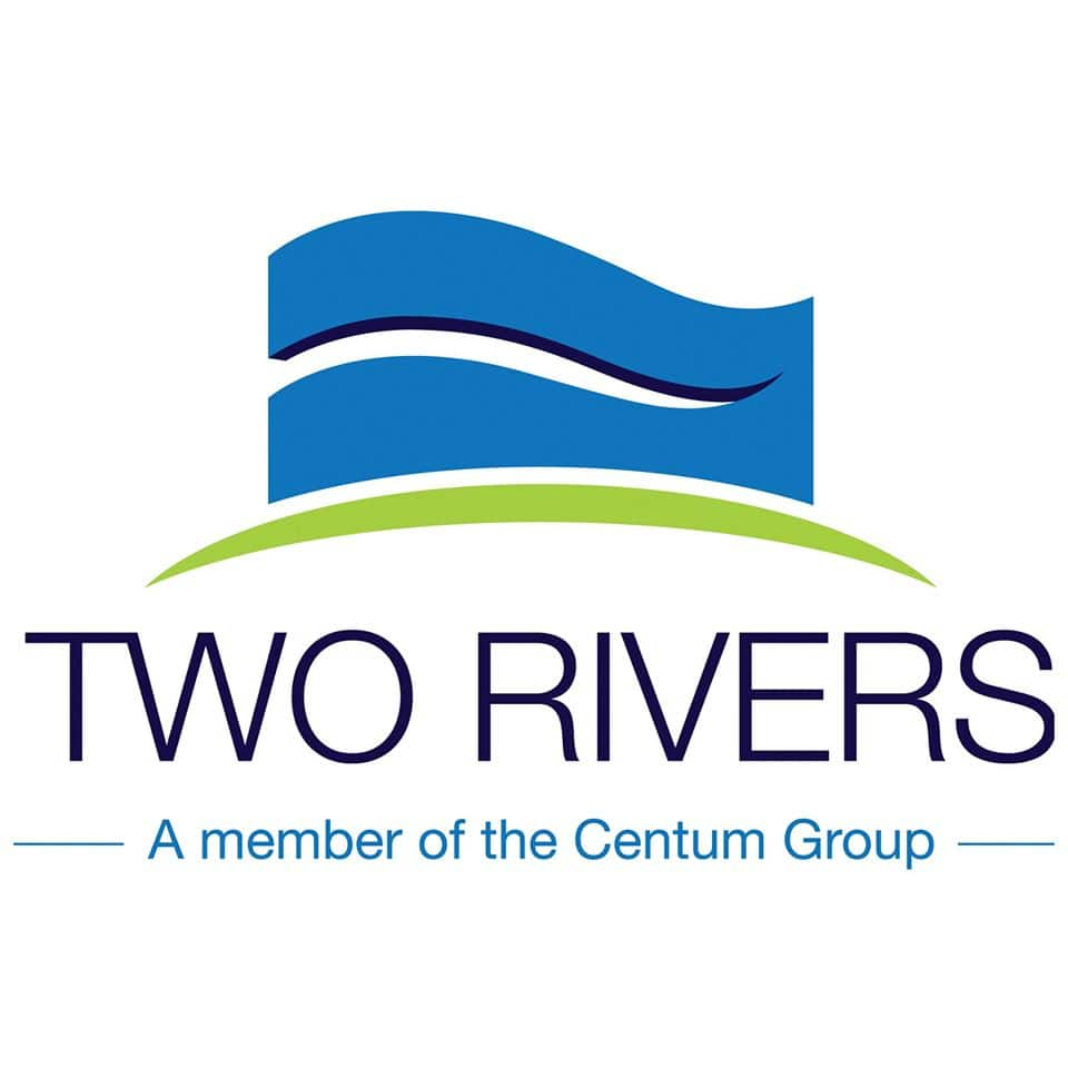 Who owns Two Rivers mall