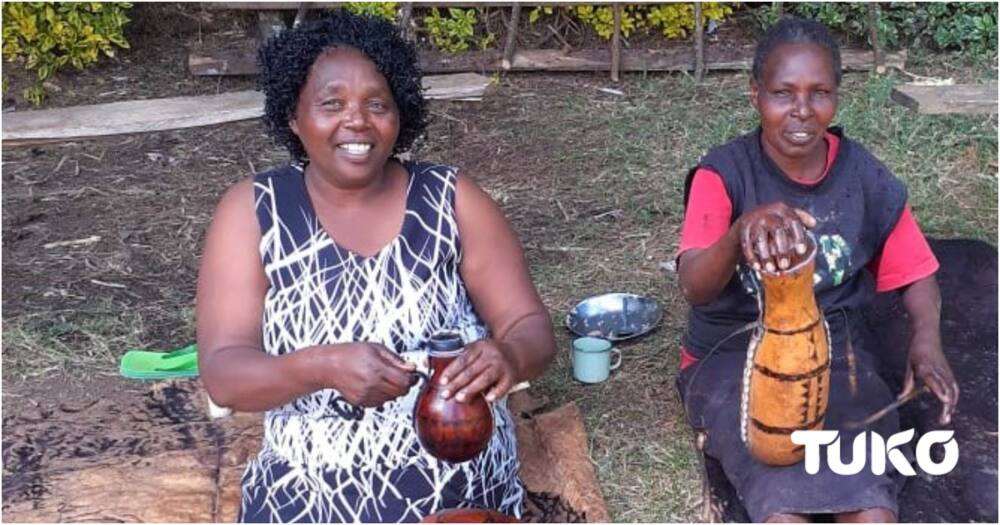 Mwaita: Special Oil that Unites Groom and Bride to be in Kalenjin's Revered Engagement Koitos