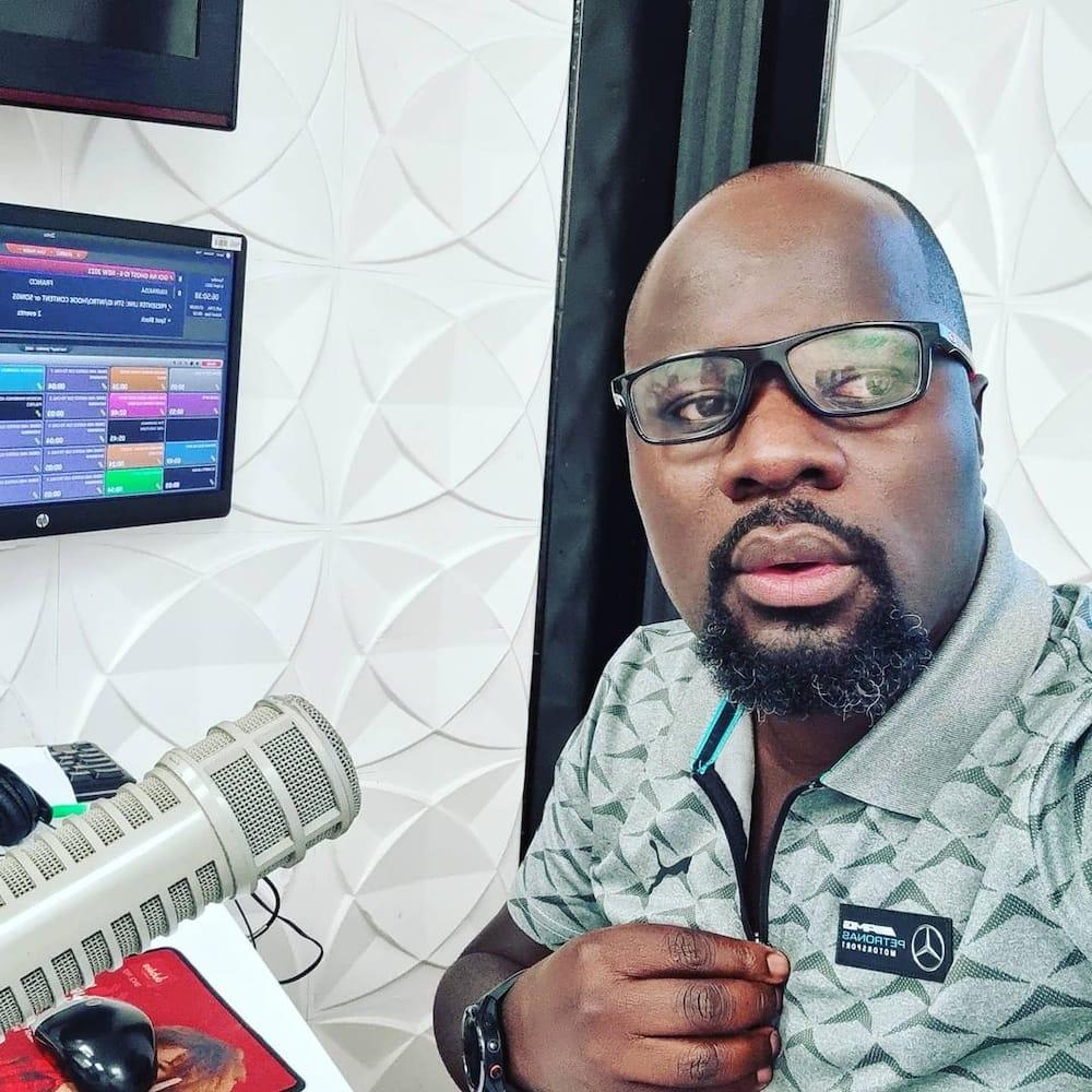 highest-paid radio presenters in Kenya