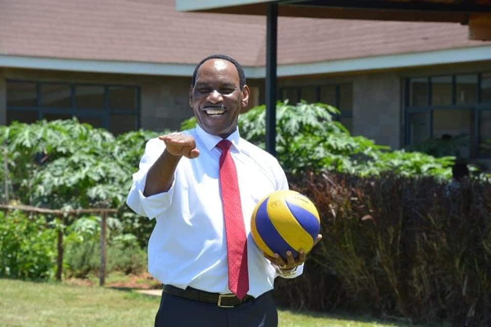 Moral police Ezekiel Mutua asks religious leaders to help Pastor Ng'ang'a