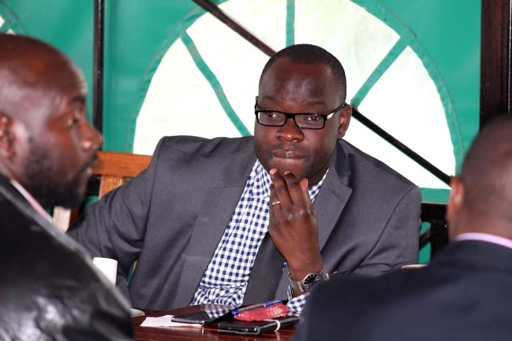 Ken Okoth: Late MP's mother made frantic attempts to stop cremation