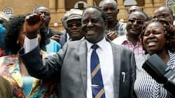 """Raila Odinga insists he didn't lose 2007, 2013 and 2017 elections: """"I always accept defeat"""""""