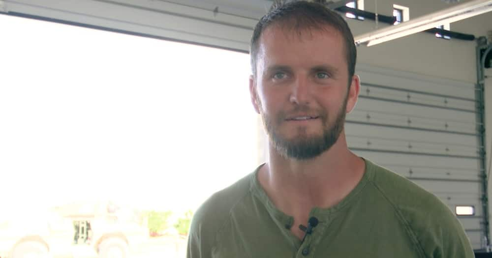 Isaac Sturgeon: Kenya deports American citizen who stormed US Capitol, was hiding in the country