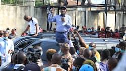 Kalonzo Musyoka Asks Raila Odinga to Join OKA, Be His 2022 Presidential Running Mate