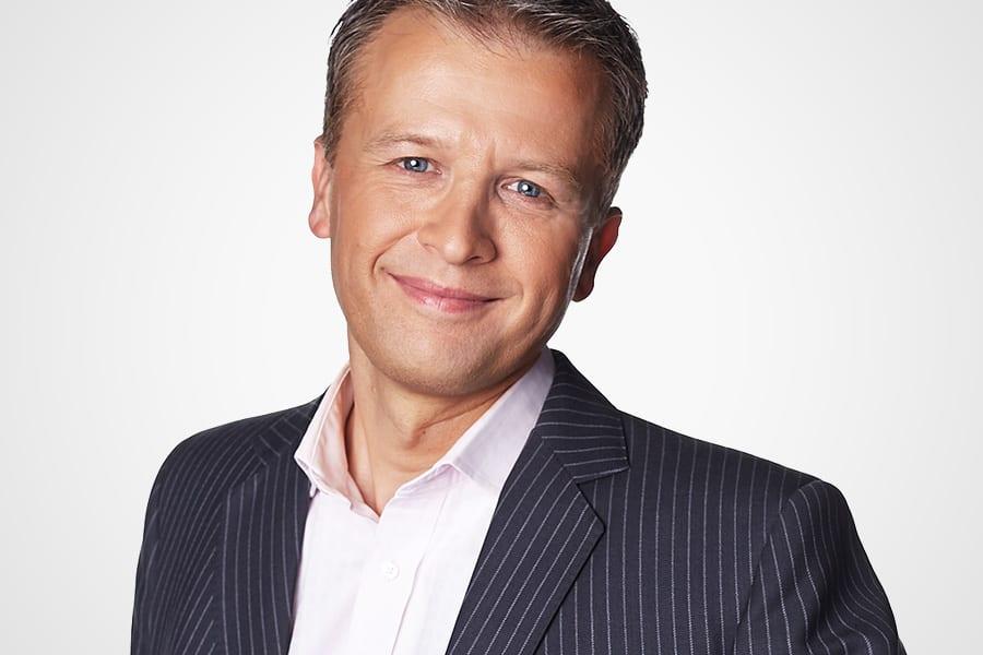 QVC UK presenters