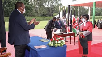 Uhuru Kenyatta Appeals Against Order Compelling Him to Appoint 6 Judges within 14 Days