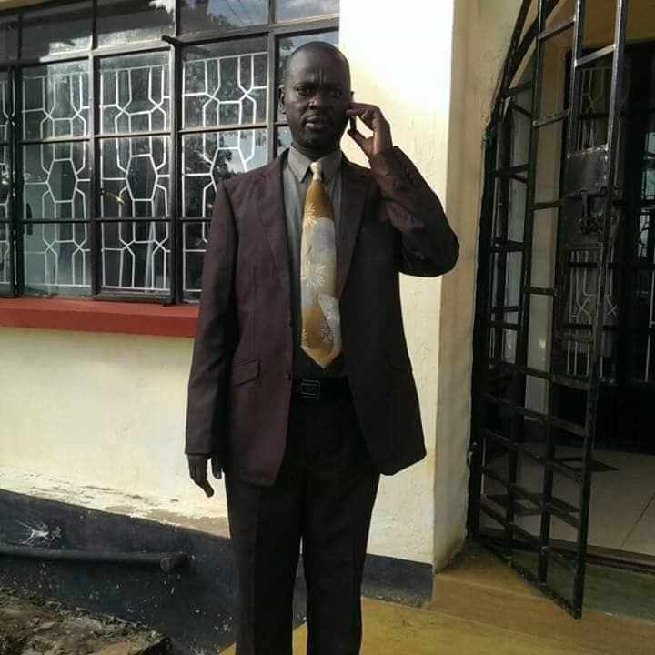 Kivuli cha Sharon kingali hai, sasa Caspal Obiero aachiliwa huru kutoka rumande