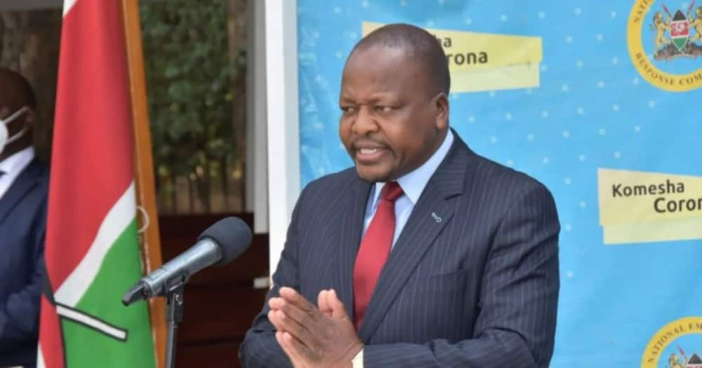 Kenya to Receive Donation of 150K doses of AstraZeneca Vaccines from DR Congo