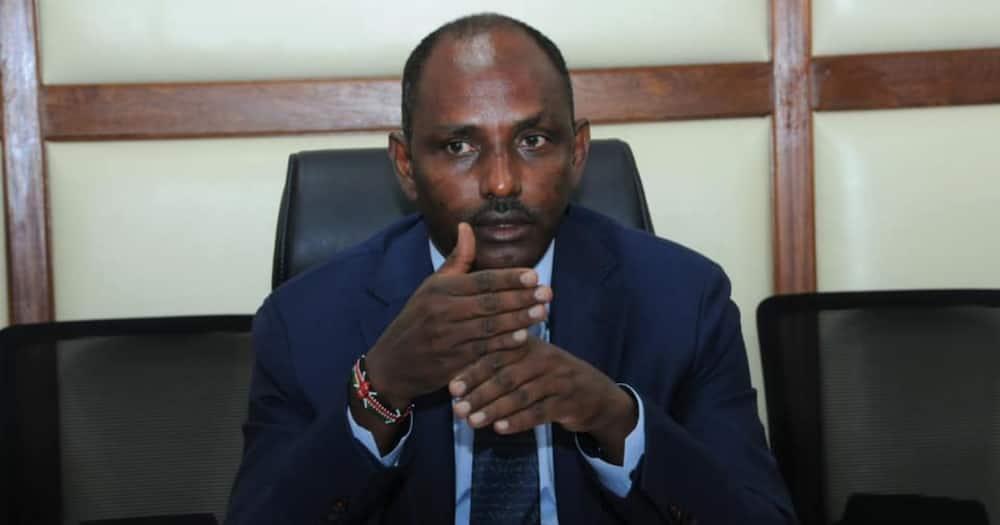 Kenya to borrow additional KSh 937 billion to plug 2021/22 budget deficit