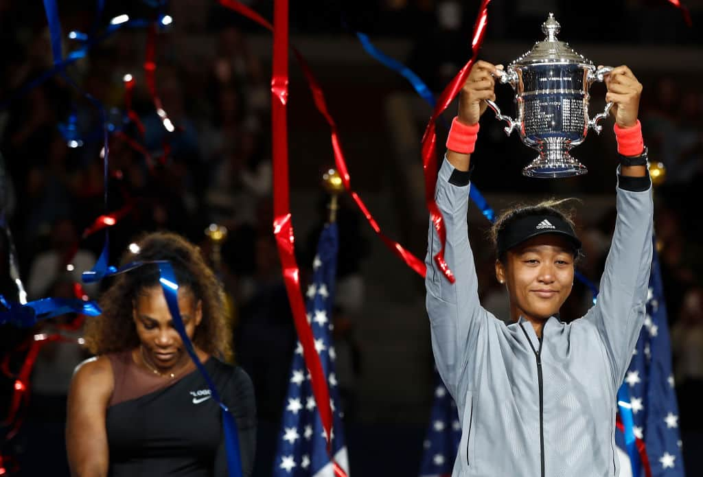 Top 10 most impacting photos from the world of sports 2018