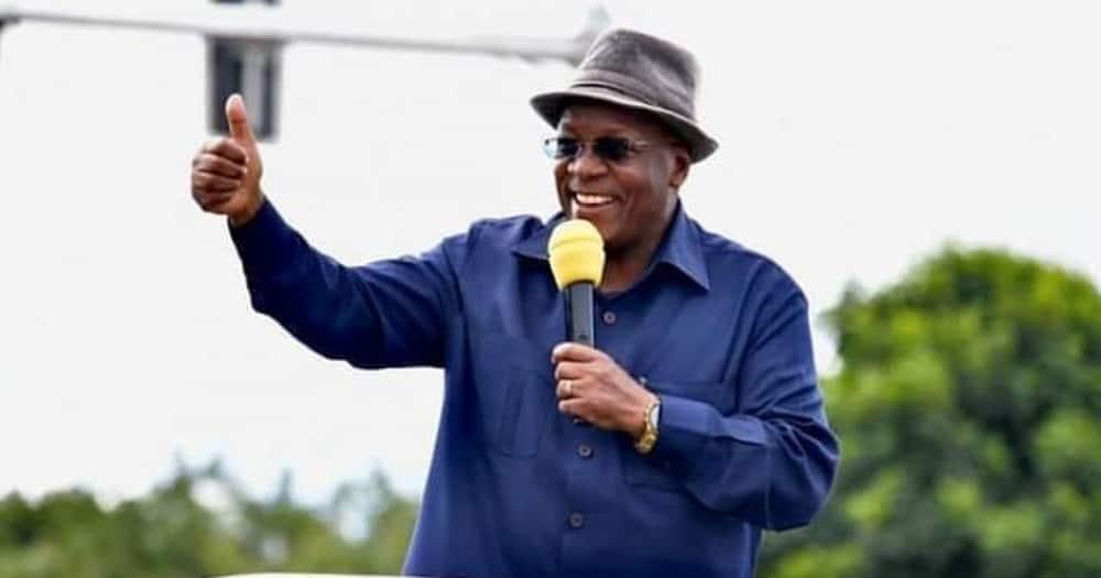 Olisikia wapi! Mbunge mcheshi wa Tanzania apoteza kiti chake
