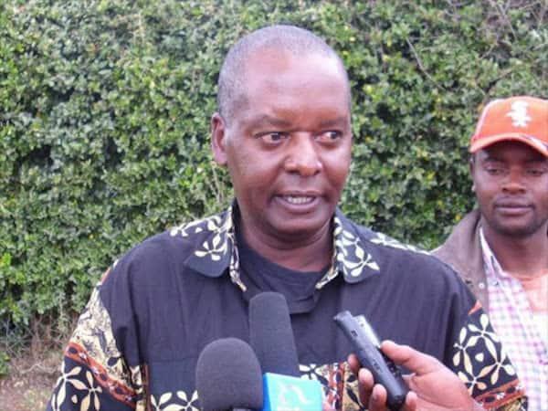 Wabunge 126 wa Jubilee wapanga njama ya kuzikata 'pembe' za Aden Duale