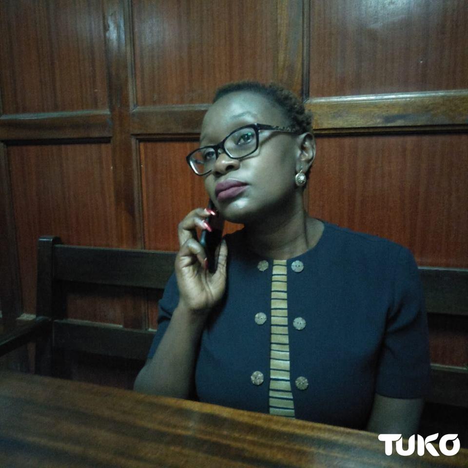 Mahakama ya ufisadi yamfunga jela miaka 2 seneta wa zamani Joy Gwendo