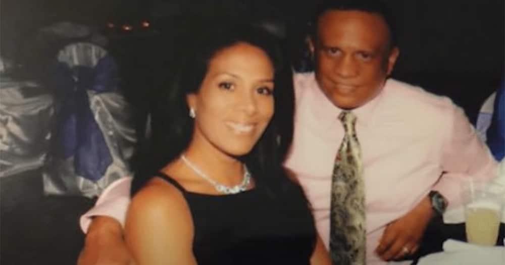 Ramon and Lulu Sosa.