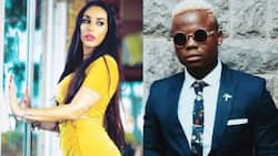Harmonize Insists He Does Not Want Her Ex Sarah Back, Says He Wants to be Single Forever