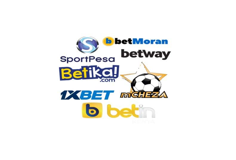 List of sports betting sites in kenya build sports betting website
