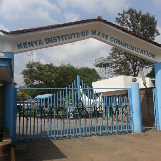 Public colleges in Nairobi
