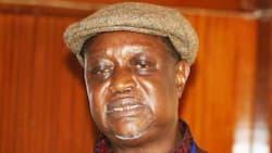 Raila's elder brother Oburu Oginga hints at running for Siaya senatorial seat