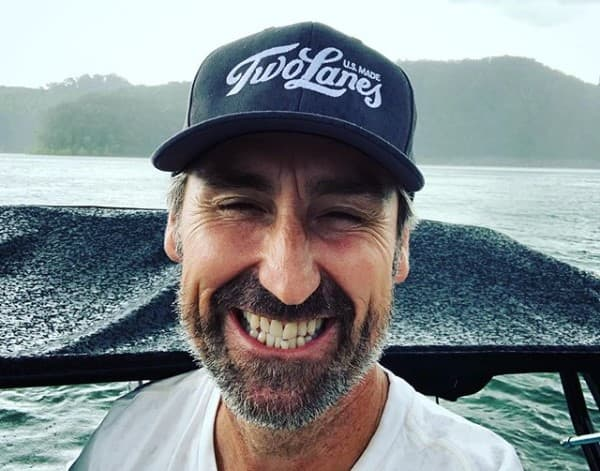 Mike Wolfe wife, daughter, family, house, net worth