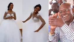 "Boni Khalwale Impressed by Video of Azziad Nasenya Dancing to Luhya Music: ""Fantastic"""