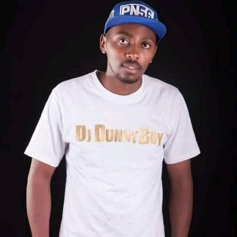 DJ Dunny Bouy aliyefariki dunia kutokana na ajali kuzikwa Ijumaa, Agosti 14