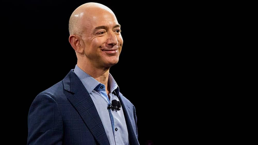 Jeff Bezos net worth: income, investments, cars, and houses 2020