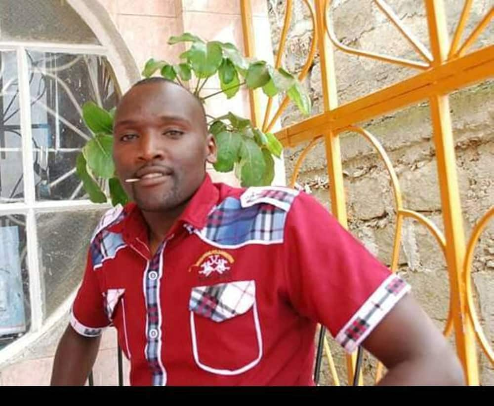Nakuru: Mwanahabari ajitoa uhai Molo