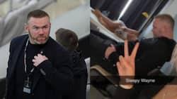 Wayne Rooney: Ladies Pictured Alongside Man United Legend in Implicating Photos Tender Apology