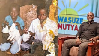 Man Who Sold Rabbits as Child to Pay for School Fees Rises to University Vice-Chancellor