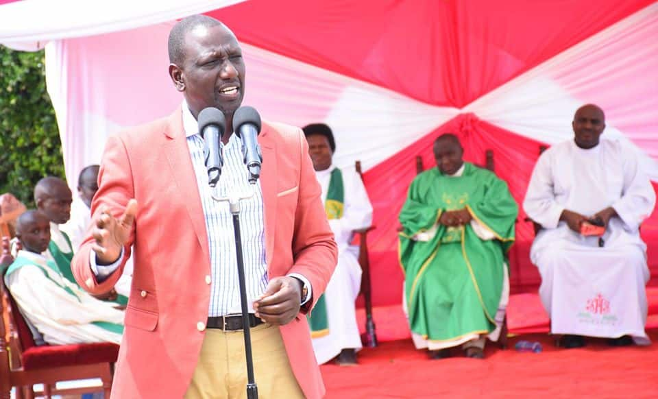 Opinion: Trying times for William Ruto as potential partners avoid him like the plague