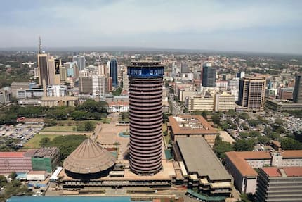 Nairobi county is perfect example of just how not to manage a county