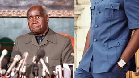Kaunda Suit: Kenyan Businessmen Used Late Zambia's President's Name on Design to Avoid Legal Tussle